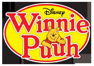 Logo Winnie Puuh